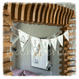 Personalised Family Bunting | Family Garlands | Our Family Bunting